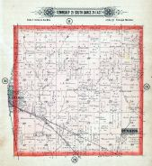 Township 29 South - Range 24 East, Girard, Dunkirk, Crawford County 1906